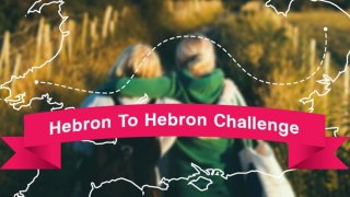 Hebron to Hebron