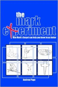 """The Mark Experiment - """"What's it all about?"""" session"""