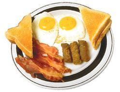 Benefice Men's Breakfast