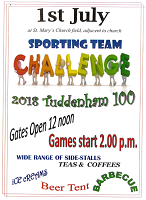 North Tuddenham 100