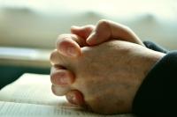 Informal Prayer