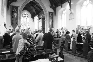 Benefice Service - Pastoral Visit
