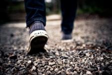 Mattishall Good Friday - Walk of Witness