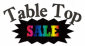 Table Top Sale thumbnail