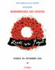 Welborne - Remembrance Sunday Service thumbnail